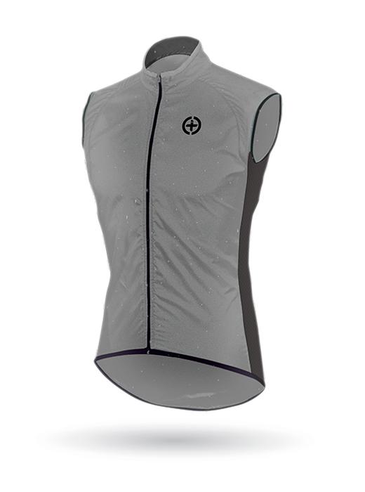 torralba sports cycling reflective vest