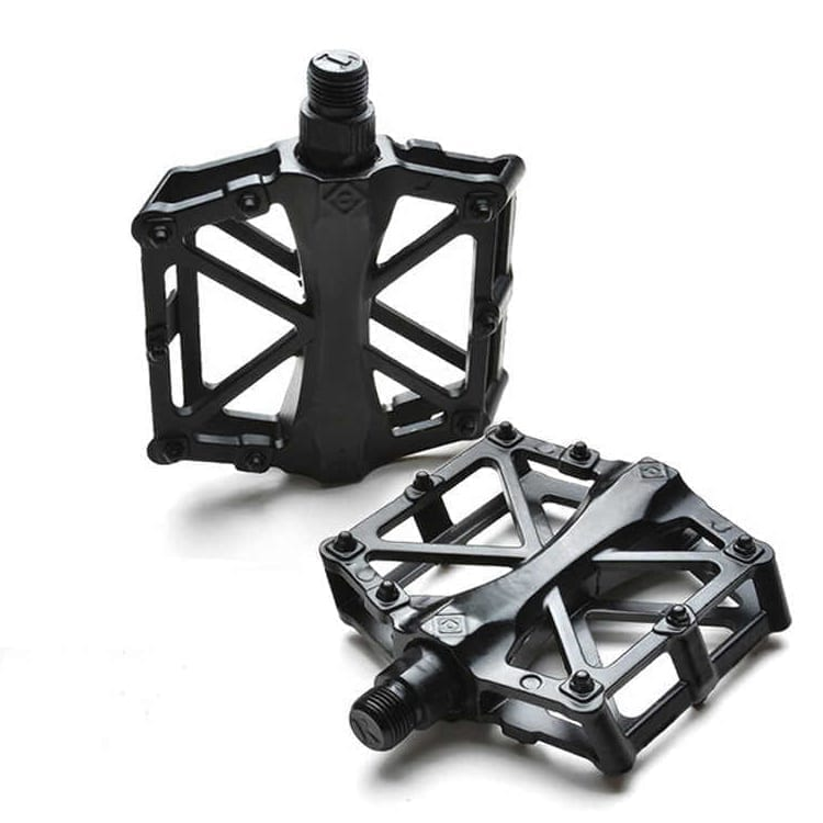 Bicycle Pedal Mountain Bike on Fixed Gear Pedal Aluminium Alloy Pedal Riding Accessories.jpg q50 1