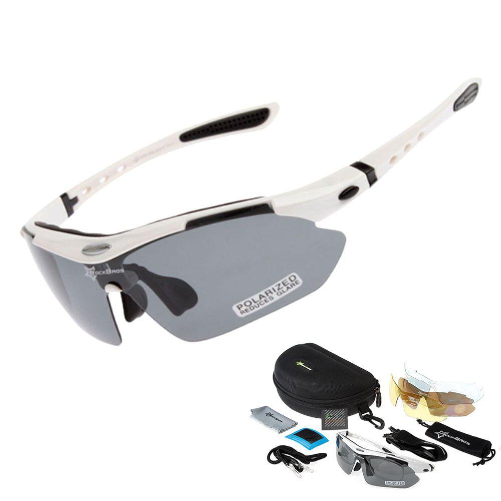 rockbros gafa blanca