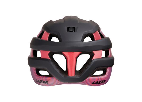 Casco lazer sphere MIPS morado rosado y negro...