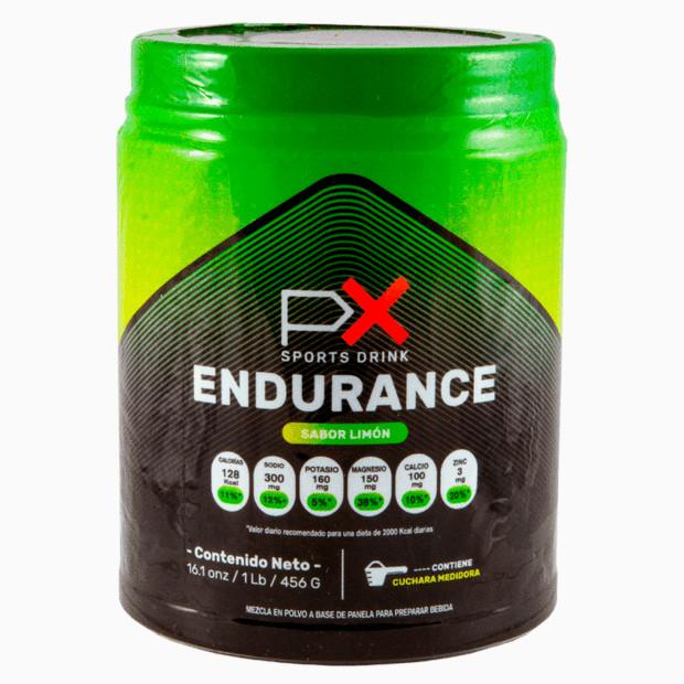 endurance tarro limon