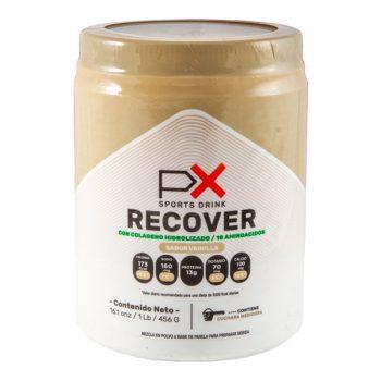 px recover vainilla