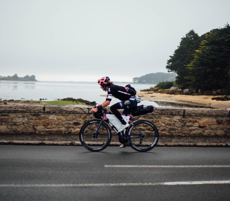 Lachlan Teiko Bikes