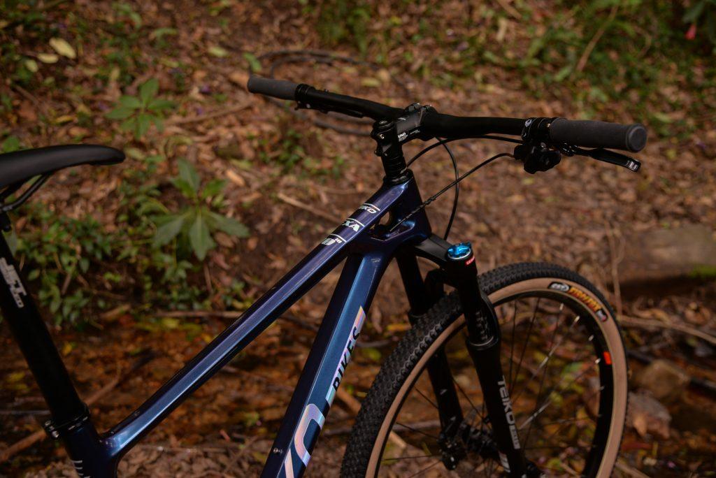 como elegir bicicleta de montana teiko bikes